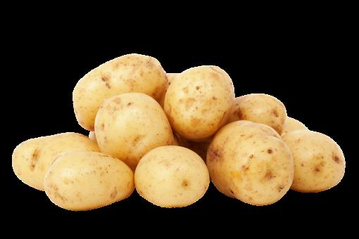 Kartoffeln mehlig gewaschen Österreich per kg