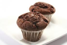 Muffin Schoko 120g