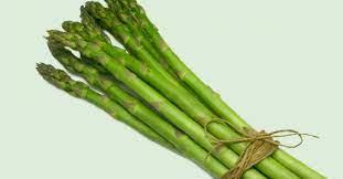 Spargel grün kg